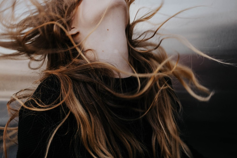 saffron benefits for hair